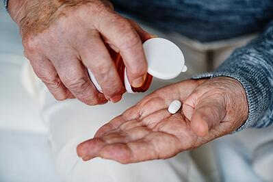 [Cansford says] Government launches major review into prescription drug addiction