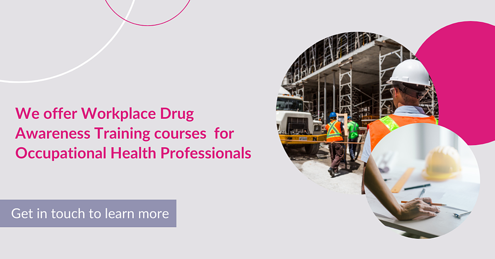 Workplace Drug Awareness Courses