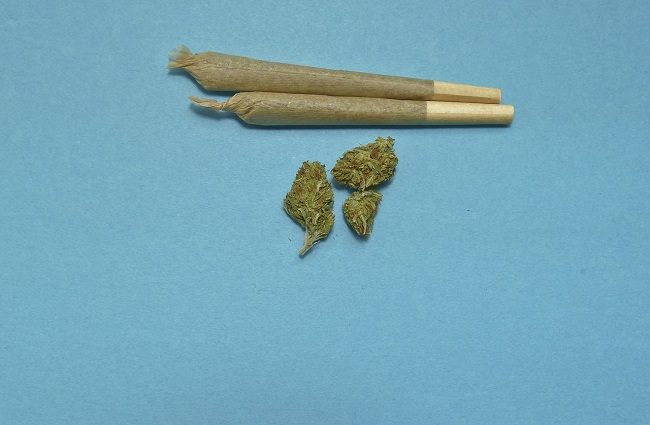 Cocaine and cannabis use are particularly rife amongst the working and middle classes