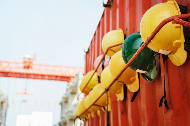 For construction workers, any compromise in mental acuity and sound judgement can have dire consequences