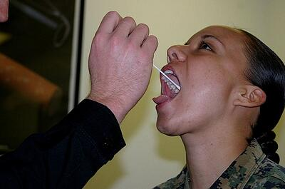 Oral Fluid Testing for Recent Drug Use Episode (or Incident)