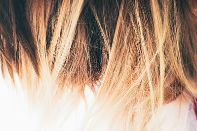 What are the exact levels of drugs detected in hair?