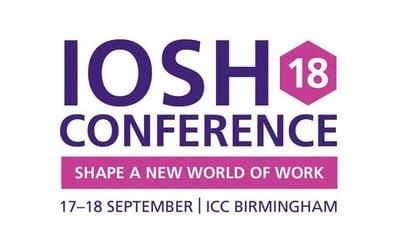 IOSH Conference 2018: 4 key takeaways