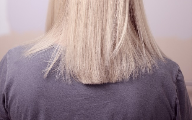 If hair is bleached regularly, it may be that no trace of drugs can be found - even if they have been used within the testing time frame