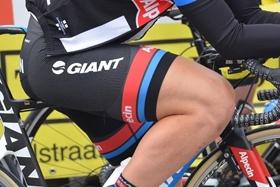 Legs cycling lycra bike-2