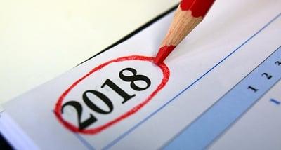3 big New Year