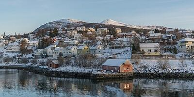 [Cansford says] Norway