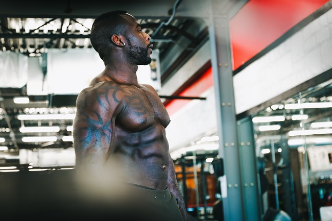 Steroids enable workers who take them to bodybuild and to feel more confident in carrying out their job