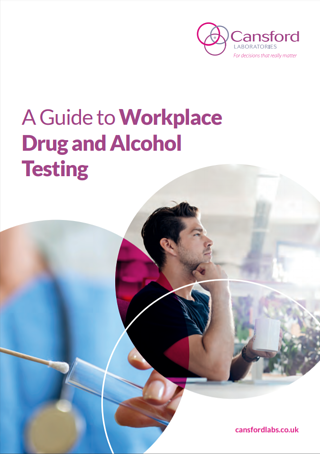 Workplace Drug and Alcohol Testing book cover