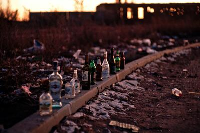 The impact of COVID-19 on alcohol-related deaths